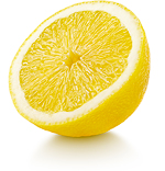 clean-your-spa-with-a-lemon-istk istock