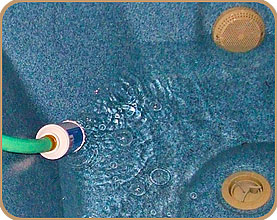 Test & Balance Hot Tub Waterthumbnail image.