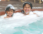 Spa Foam: Eliminating Hot Tub Foamingthumbnail image.