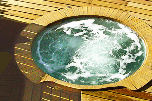 inground-hot-tub-wood