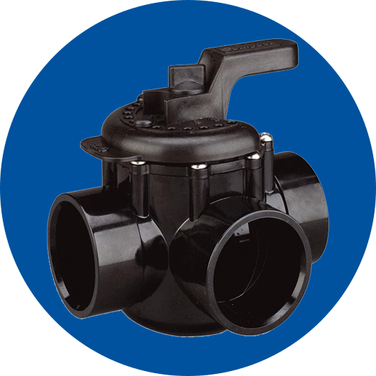 pool replacement valves