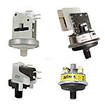 hot tub heater pressure switches