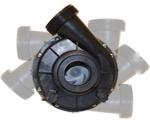 adjustable spa-pump-volute