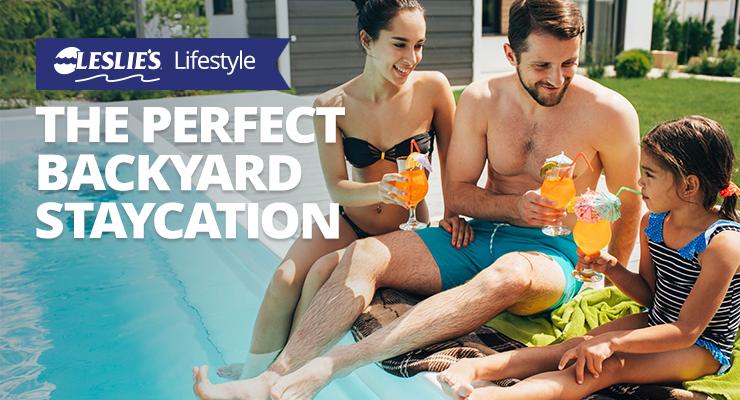 The Perfect Backyard Staycationthumbnail image.