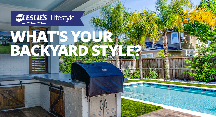 What's Your Backyard Style?thumbnail image.