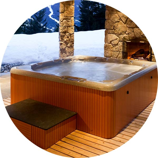 Spa Hot Tub Or Jacuzzi What S The Difference