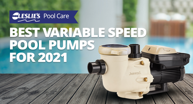 Best Variable Speed Pool Pumps for 2021thumbnail image.