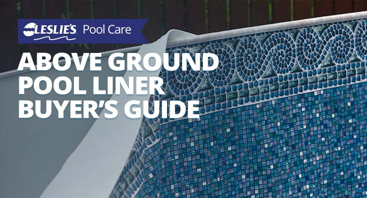 Above Ground Pool Liner Buyer's Guidethumbnail image.
