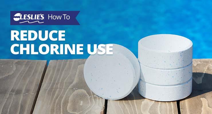 How To Reduce Chlorine Usethumbnail image.