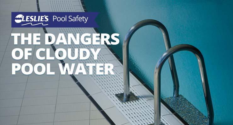 Understanding the Dangers of Cloudy Pool Waterthumbnail image.