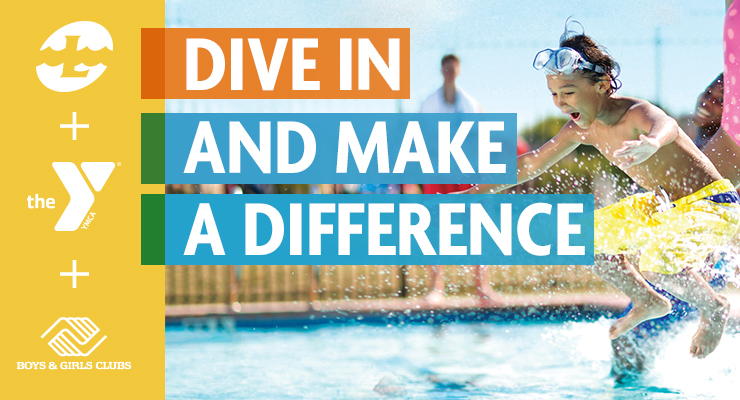 Dive In and Donate to Charity for Swim & Water Safetythumbnail image.