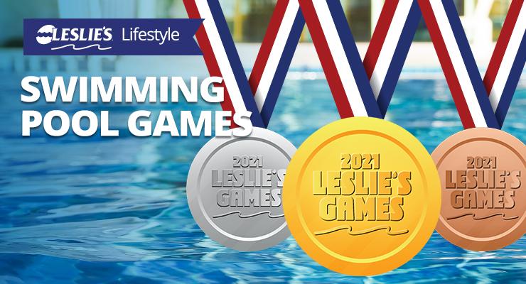 Leslie's Swimming Pool Gamesthumbnail image.