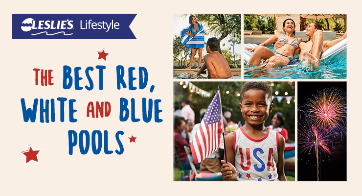 The Best Red, White, and Blue Poolsthumbnail image.